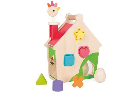 janod giocattoli per bambini